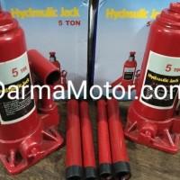HOT SALE Dongkrak 5 Ton (Jack) - Truk & Mobil Terjamin