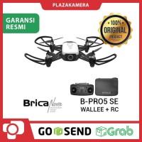 Brica Nova B-PRO5 SE Wallee Mini Drone With Remote Control