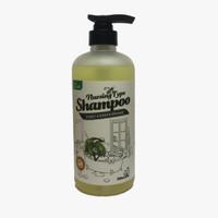 ENDI Honey & Green Orange Pet Shampoo / Shampoo hewan /perawatan hewan