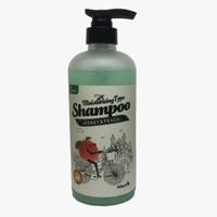 ENDI Honey & Peach Pet Shampoo/Shampoo hewan/Perawatan hewan