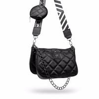 TAS LEVEL FELIZ 3IN1 fashion wanita import grosir selempang branded do