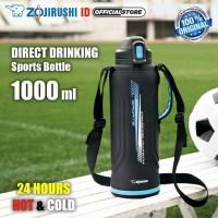 Vacuum Bottle ZOJIRUSHI SD-ED10 BA