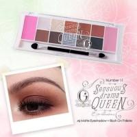 Madame Gie Eye Illusions Sensuous Drama Queen