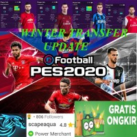 Pes 2020 + Patch pes 20 original Pc STEAM SHARING