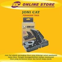 Perangkap Tikus JONI CAT Untuk Mengendalikan Hama Tikus