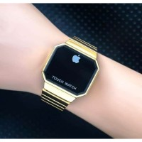Iphone apple touch watch gold