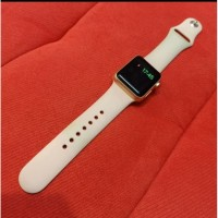 Jam tangan apple I watch ukuran 38