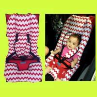 Baby Car Seat CarSeat Bayi Baby Portable Alas Stroller Bkn Pliko