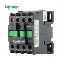 SCHNEIDER CONTACTOR TVS AC3 18A 7 5 KW LC1E1810M7 1NO