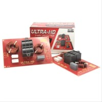 BIG PROMO KIT CROSSOVER 3 WAY ULTRA HD BELL Sinarbest