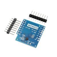 SMH WeMos D1 Mini SHT30 I2C Digital Temperature And Humidity