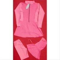 Baju Renang Anak Perempuan -Feb baju renang muslim baju renang anak
