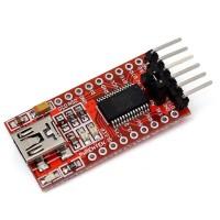 PCB Geekcreit FT232RL FTDI USB To TTL Serial Converter Adapter Module