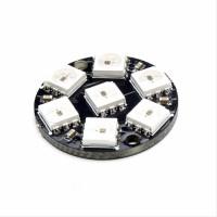 Gold Week CJMCU 7 Bit WS2812 5050 RGB LED Driver Development Board