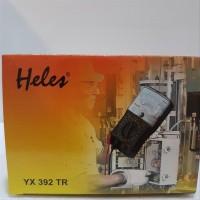 TESTER HELES YX 392 TR Berkualitas