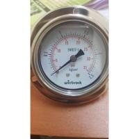 Pengukur Tekanan -Feb pressure gauge 2 5 payung