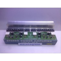 Power Sanken II 1200W - SK II