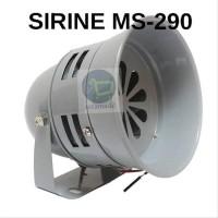 Promo ALARM SIRINE MS-290 ALARM INDUSTRI PABRIK Murah