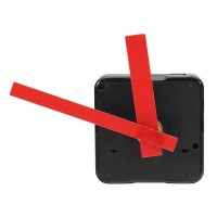 SMH Silent DIY Quartz Clock Movement Mechanism Mute Hands