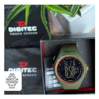 Jam Tangan Digitec Original Layar Sentuh Tahan Air DG-3086T