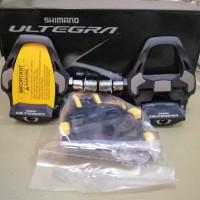 New Pedal Shimano Ultegra R8000