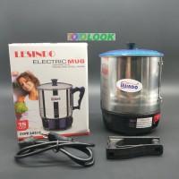 Electric Heating Cup Teko Listrik Mug Elektrik 15CM LS315