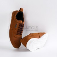 Terbaru CRAZY DEALS Aegis Premium - Yasha Exclusive Sepatu Sneakers