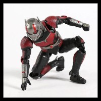 PROMO SHF ANT MAN AND THE WASP ACTION FIGURE / SHF ANTMAN TERMURAH