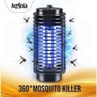 Angola Mosquito Killer B10 Lamp Perangkap Pembasmi Nyamuk Alat Nyamuk