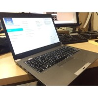 LAPTOP TOSHIBA PORTEGE Z30-C -I7-6600U RAM 8GB - SSD 256GB LIKE NEW
