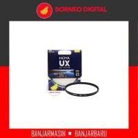 Hoya UX UV C 58mm