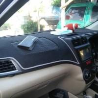 Aksesoris Cover Karpet Dashboard Mobil Avanza Xenia Veloz New slm