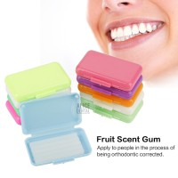 Behel Alicedental Dental Wax Ortho Fruit Scent Braces Orthodontic