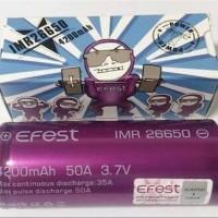 SPESIAL HARGA Efest New 26650 4200Mah Kebutuhan Rumah Tangga Ready