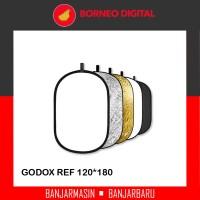 Godox Reflector 5 in 1 120x180