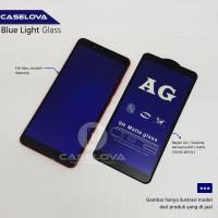 ANTI GORES BLUE LIGHT Samsung Galaxy A7 2018 A750 Full Cover Temp