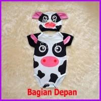 Baju Bayi Laki Laki Perempuan Lucu Jumper Bayi Cute -