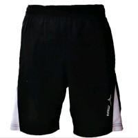 Celana Bola Futsal Running Mizuno Black