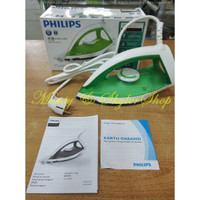 Setrika Philips GC122 Philips Dry Iron GC122 GC122 Strika Philips Diva
