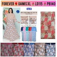 Gamis Jumbo XL Forever