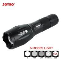 LED SENTER JOYKO FL-82