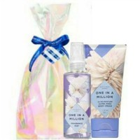 BATH & BODY WORKS BBW ONE IN A MILLION GIFT SET