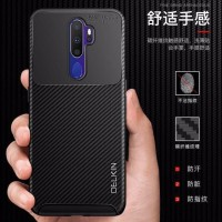 Realme C3 5 5i Ultra softcase grid line soft case cover casing