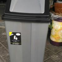 Tempat Sampah 42 Liter/Tempat Sampah 42 L/Tempat Sampah Besar