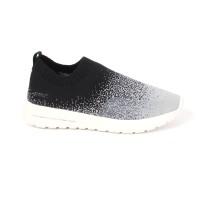 Footwear Women Wakai FW11924 GYOU BLACK/GREY