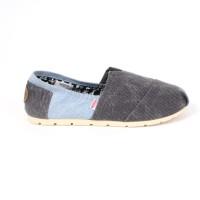 Footwear Men Wakai SM11986 CORE Black-Blue
