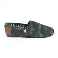 Footwear Men Wakai FM11919 CORE Woodland