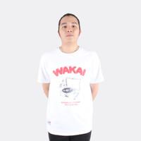 Wakai APP119003 JUKE White