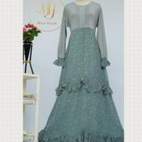 Rainah Dress