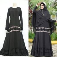 Zafiyya Dress